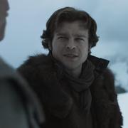"""Bitwa na śnieżki w usuniętej scenie z filmu """"Han Solo: Gwiezdne wojny – historie"""""""