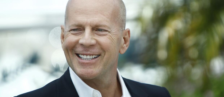 Filmy Z Bruce Willis