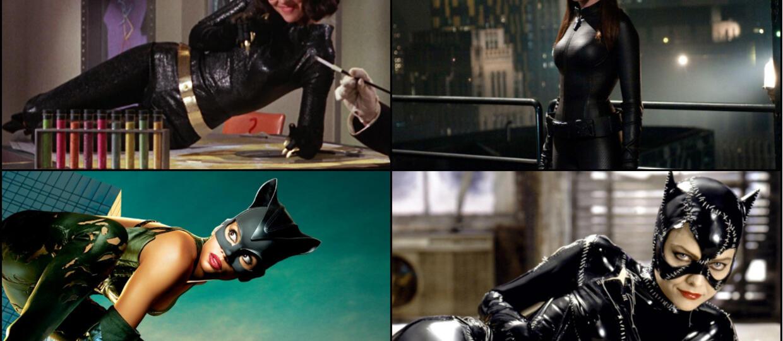 Catwoman aktorki