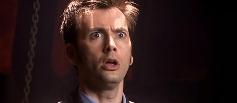 David Tennant (Doktor Who)