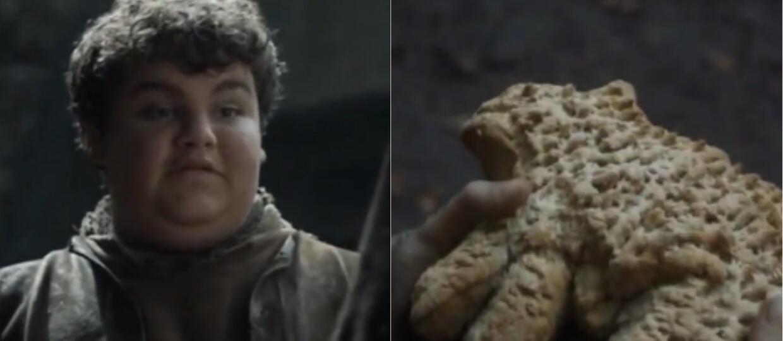 """Chleb w kształcie wilkora? Odwiedź piekarnię aktora z """"Gry o tron"""""""