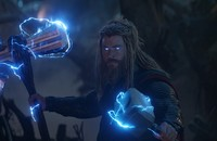 Thor w Avengers: Endgame