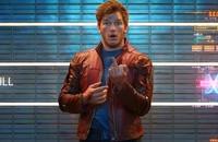 Chris Pratt (Strażnicy Galaktyki)