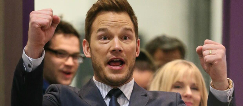 Chris Pratt ostrzega fanów przed zboczeńcem, który się pod niego podszywa
