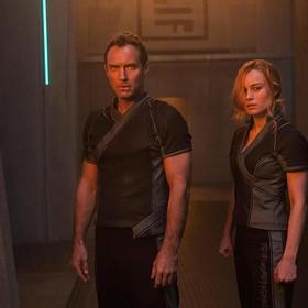 Co Captain Marvel będzie robić na planecie Torfa? Pojawił się opis jednej ze scen nowego filmu Marvela