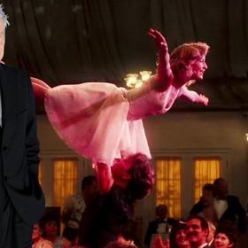 """Co gdyby David Lynch wyreżyserował """"Dirty Dancing""""?"""
