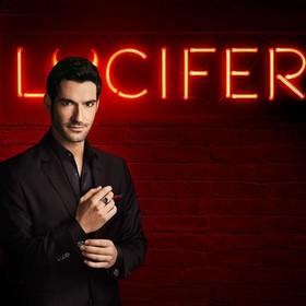 Tom Ellis jako Lucyfer