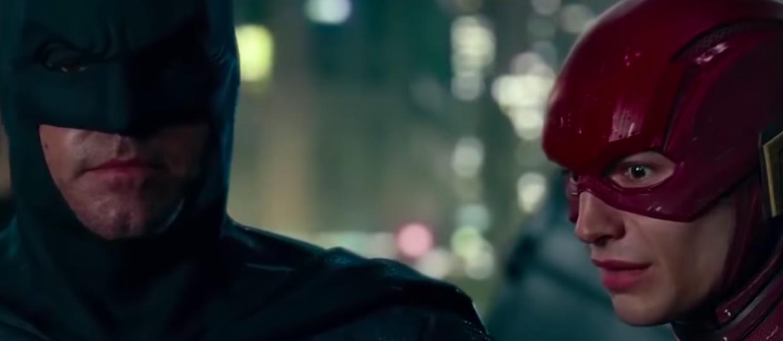 """Członkowie """"Ligi Sprawiedliwości"""" reagują na zwiastun """"Avengers: Infinity War"""""""