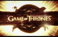 """Czołówka """"Gry o tron"""" w 360 stopniach"""