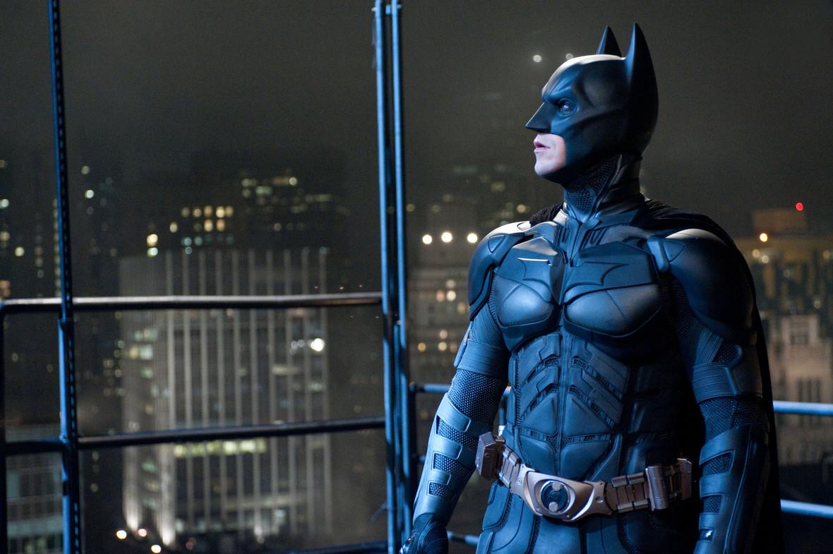 Czy Batman jest ateistą? Twórca komiksu komentuje wiarę Mrocznego Rycerza