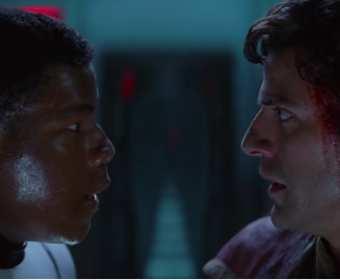 """Czy Finn i Poe zostaną parą w """"Ostatnich Jedi""""? John Boyega skomentował teorie fanów"""