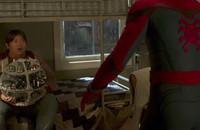 kadr z filmu Spider-Man: Homecoming