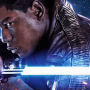 John Boyega jako Finn