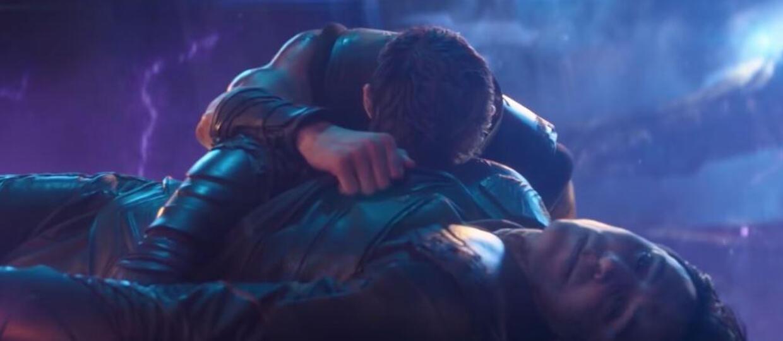 Tom Hiddleston (Avengers: Inifnity War)