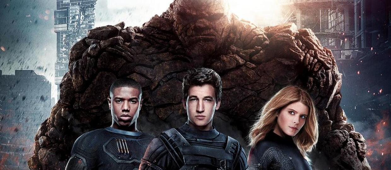 Czy Marvel zabije Fantastyczną Czwórkę?