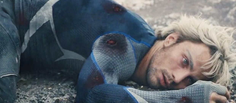 """Czy Quicksilver powróci w """"Avengers 4""""?"""