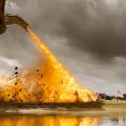 """Czy smoki mogą spowodować globalne ocieplenie? Naukowcy stworzyli mapę klimatyczną świata z """"Gry o tron"""""""