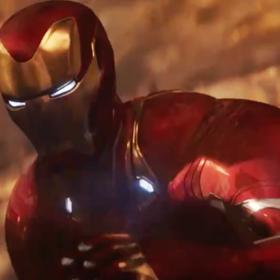"""Czy Tony Stark będzie kluczem do pokonania Thanosa w """"Avengers 4""""?"""