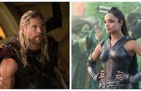 Thor: Raganrok