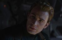 Chris Evans (Kapitan Ameryka)