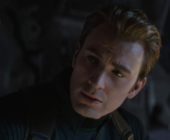 Chris Evans (Kapitan Ameryka)