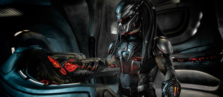 """Czy w filmie """"Predator"""" jest scena po napisach?"""