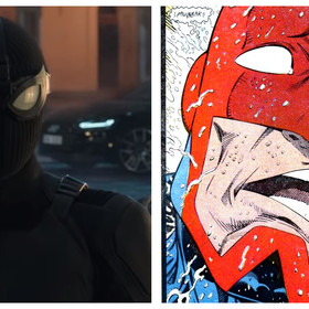 Marvel Comics Presents vol. 1 #33, Spider-Man: Far From Home