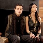 """Czy wiesz, że: Rami Malek zagrał w sadze """"Zmierzch"""""""