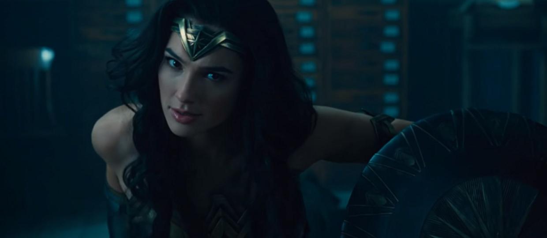 """Czy """"Wonder Woman"""" zawalczy o Oscara?"""