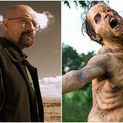 """Czy za apokalipsę zombie w """"The Walking Dead"""" była odpowiedzialna metamfetamina z serialu """"Breaking Bad""""?"""