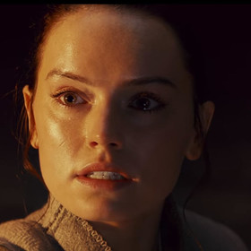 Daisy Ridley nie chce wątku romantycznego dla Rey