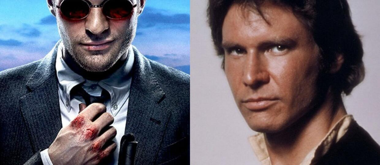 Daredevil mógł być młodym Hanem Solo?