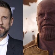 David Ayer Thanos