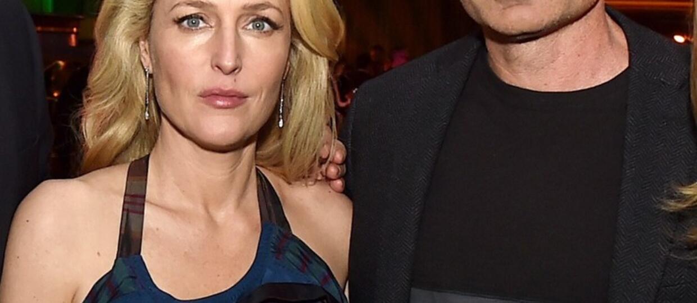 David Duchovny: Walczyłem o równą płacę dla Gillian Anderson