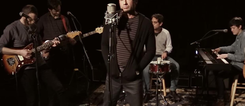 "David Duchovny wydał rockowy album, ""Every Third Thought"""