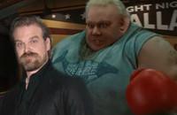 """David Harbour był za gruby, żeby zagrać Bloba w """"X-Men Geneza: Wolverine"""""""