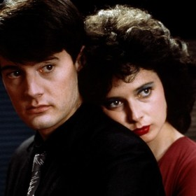 Blue Velvet reż. David Lynch