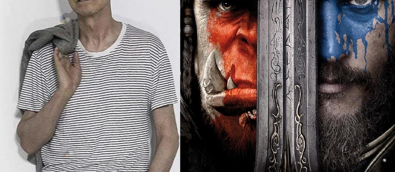"""Davidowi Bowiemu podobał się """"Warcraft: Początek"""""""