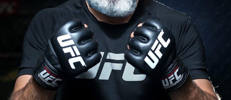 """Davos z """"Gry o tron"""" został zawodnikiem MMA?"""