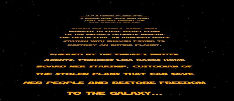 Dawno, dawno temu w odległej galaktyce..., czyli kiedy? Naukowiec zbadał chronologię Star Wars