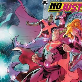 DC zabiło jedną z najważniejszych postaci w swoich komiksach