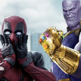 Deadpool i Thanos
