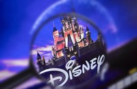Linie lotnicze Walta Disneya