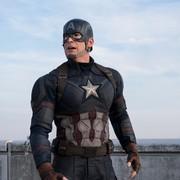 Dlaczego Chris Evans bał się zagrać Kapitana Amerykę?
