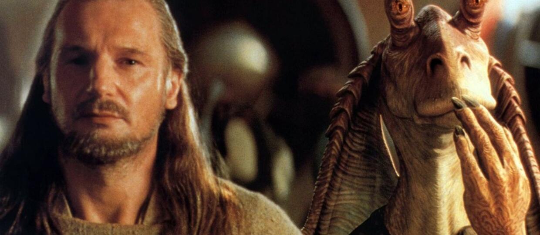 Dlaczego Jar Jar Binks jest ważną postacią dla historii kina?
