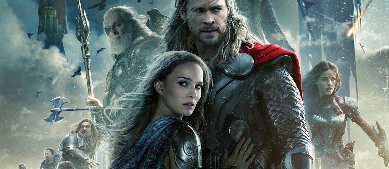 """Dlaczego """"Thor: Mroczny świat"""" był najważniejszym filmem superbohaterskim 2017 roku?"""