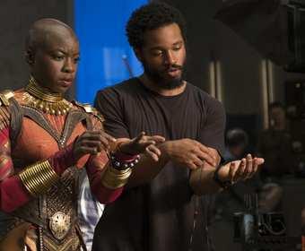 """Dlaczego w """"Black Panther"""" nie pojawia się ważna postać? Reżyser wyjaśnił swoją decyzję"""