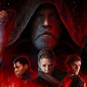 """Dlaczego z filmu """"Gwiezdne Wojny: Ostatni Jedi"""" usunięto sceny z książętami Harrym i Williamem?"""