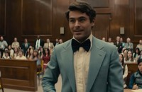 Zac Efron (Extremely Wicked, Shockingly Evil and Vile)