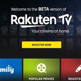 Rakuten.tv